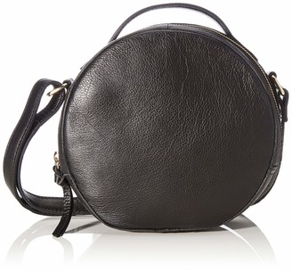 Pieces Pcnickie Leather Cross Body Fc Womens Cross-Body Bag