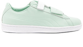 Puma Select x Daily Paper Match Strap in Mint. - size 10 (also in 10.5,11,13,7.5,8.5,9,9.5)