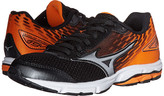 Mizuno Wave Rider (Little Kid/Big Kid)
