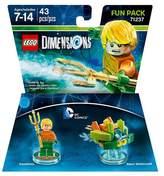 Lego Dimensions - DC Aquaman Fun Pack
