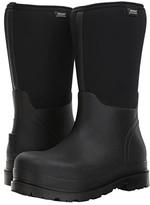 Bogs Stockman Composite Toe (Black) Men's Boots