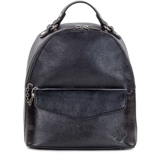 Patricia Nash Leather Backpack - Montioni