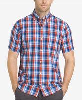Izod Men's Saltwater Breeze CoolFX Performance Shirt
