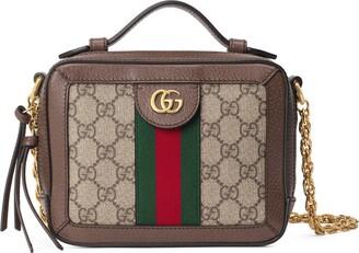 Gucci Ophidia GG mini shoulder bag