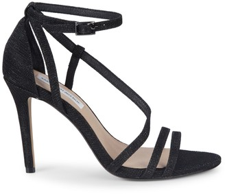 Saks Fifth Avenue Bianca Ankle-Strap Sandals