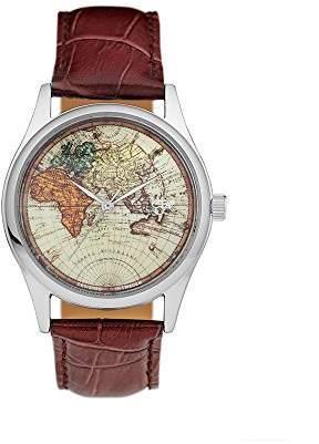 CHPO Watch Vintage World