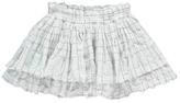 Morley Sale - Margot Checked Frilly Skirt