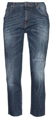 Jijil Denim trousers