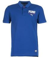 Puma STYLE TEC POLO Blue