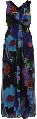 Phase Eight Azana Print Maxi Dress