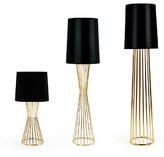 Autoban by De La Espada Tulip Table and Floor Lamp