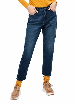 S'Oliver Women's 120.10.009.26.180.2043419 Jeans