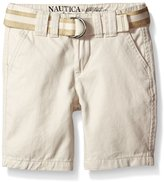 Nautica Big Boys' Chino Short