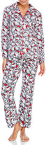 Hello Kitty Toasty Plush Pajama Set