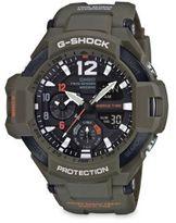 G-Shock Gravitymaster Resin Strap Watch