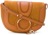 See by Chloe mini Hana crossbody bag - women - Goat Skin - One Size