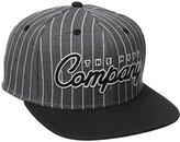 Neff Men's the Company Cap