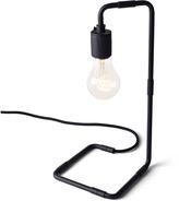Menu Tribeca Reade Table Lamp Black