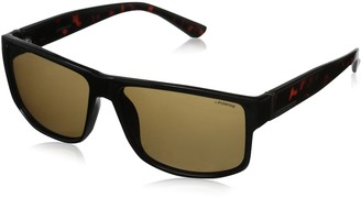 Polaroid Sunglasses Pld2030s Polarized Rectangular Sunglasses