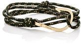 Miansai Men's Hook On Rope Wrap Bracelet