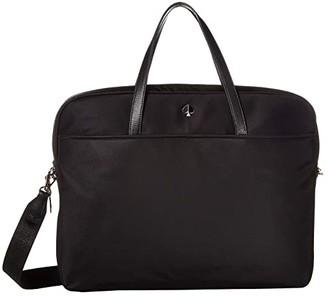 Kate Spade Taylor Universal Laptop Bag (Black) Computer Bags