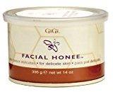 GiGi Facial Honee Wax 14 oz. (396 g)