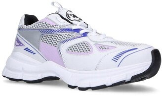 Axel Arigato Leather Marathon Sneakers
