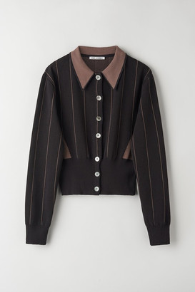 Our Legacy Polo Cardigan