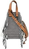 Loewe small Hammock scarf bag