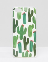 Signature Cactus iPhone 7