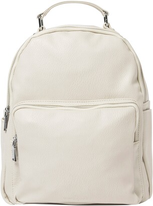 Urban Originals The Bohemian Vegan Leather Backpack