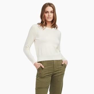 Naadam The Essential $75 Cashmere Sweater Womens