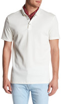 Topman Short Sleeve Blake Polo Shirt