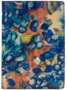 Patricia Nash Blue Clay Vinci Journal