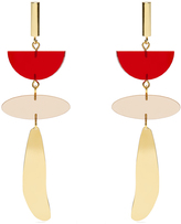 Isabel Marant Other Potatoes drop earrings