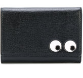 Anya Hindmarch Eyes tri-fold wallet - women - Calf Leather - One Size