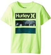 Hurley Take Flight Tee (Little Kids)