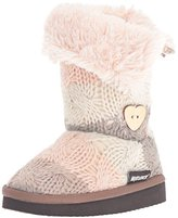 Muk Luks Kids' Malena Pull-On Boot