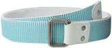Original Penguin Drucker Webb Solid Belt