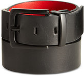 Levi's Boys' 30mm Logo Belt
