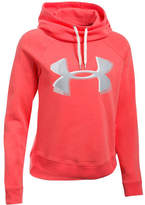 Under Armour Women's Fashion Favorite Exploded Logo Pullover
