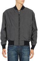 Strellson Reversible Bomber Jacket