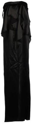Galliano Long dress