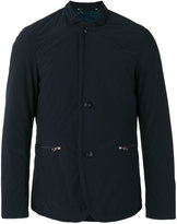 Paul Smith zip pocket blazer - men - Nylon/Polyester - S