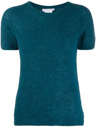 Societe Anonyme knitted T-shirt