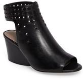 Donald J Pliner Women's Jane Grommet Wedge Sandal