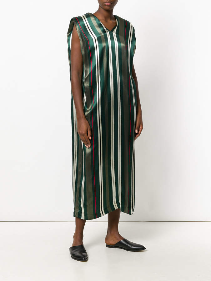 Ter Et Bantine striped dress
