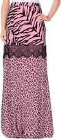 Moschino Cheap & Chic MOSCHINO CHEAP AND CHIC Long skirts - Item 35305010