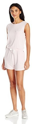 Bench Women's Low Back Short Romper