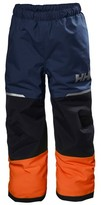 Helly Hansen Toddler Boy's Snowfall Waterproof Insulated Pants